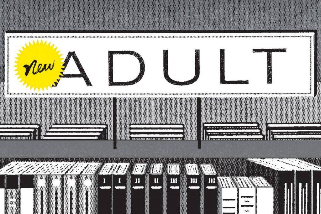 new-adult